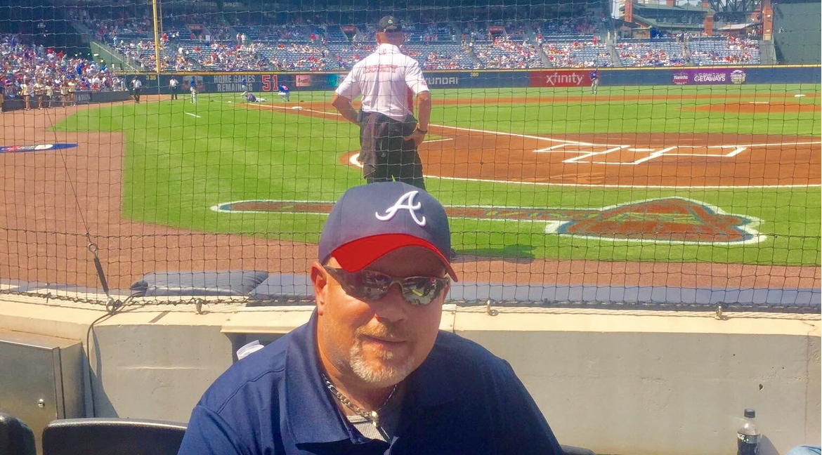 Great Accessibility at the Atlanta Braves Stadium