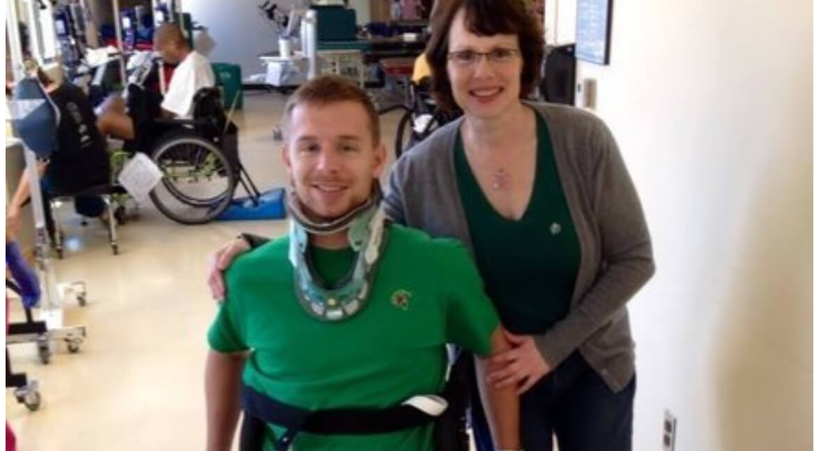 Spinal Cord Injury Awareness